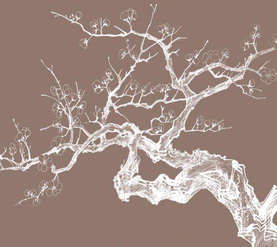 Фотообои Дерево 19796