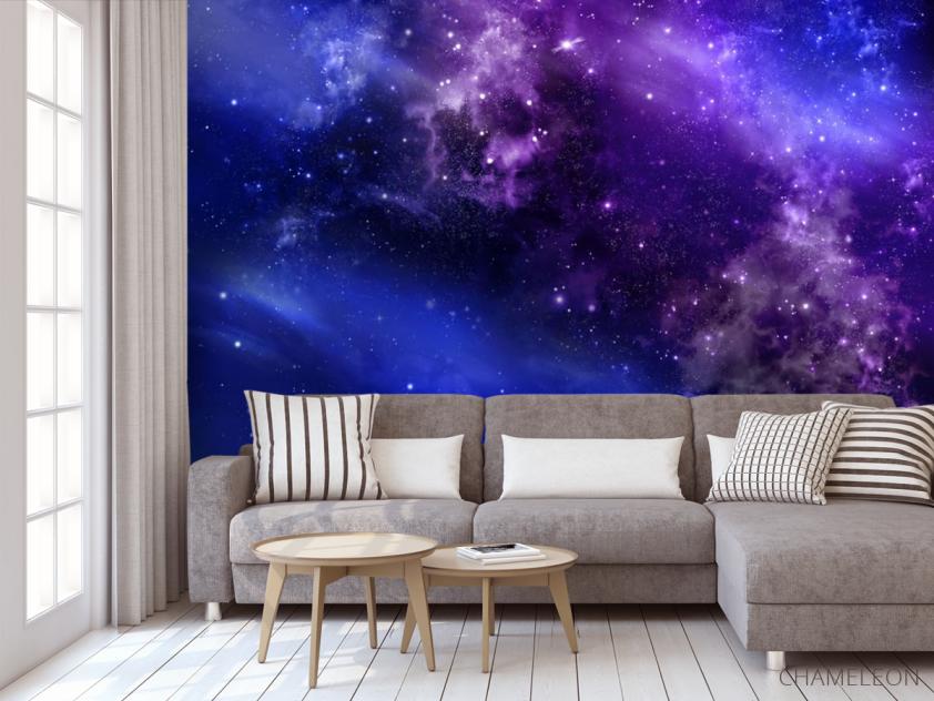Фотообои Звездный космос - 3