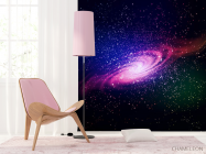 Фотообои Созвездия в космосе - 4