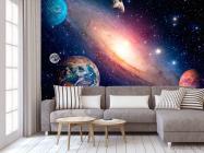 Фотообои Солнечная система - 3