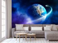 Фотообои Космос, Земля - 3