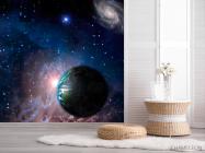 Фотообои Земля и звезды - 2