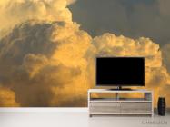 Фотообои облака - 2