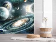 Фотошпалери Планети - 2