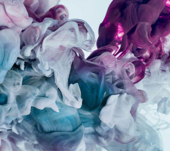Фотообои Абстрактный дым 24875