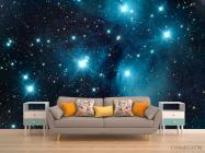 Фотообои Сияние звезд - 1