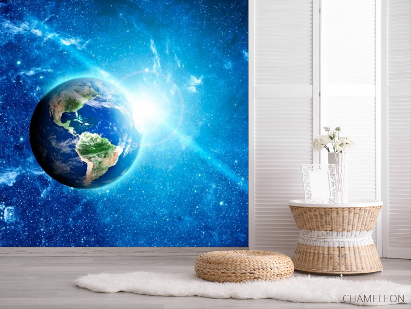Земля і сонце - 2