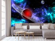 Фотообои Орион, пространство - 3