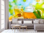 Фотообои Чай, липа - 3