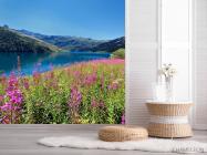 Фотообои Горное озеро - 2