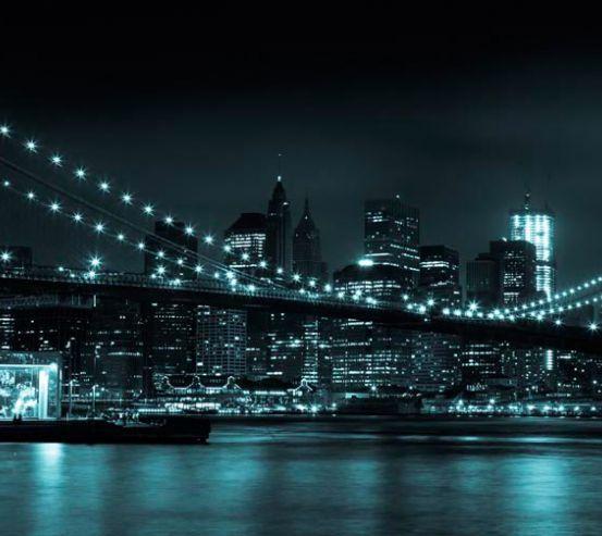 Фотообои Зачарованный мост 8712