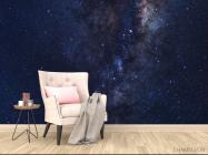 Фотообои Космическое небо - 4