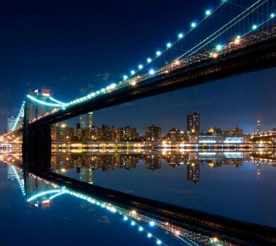 Вид під мостом 11759