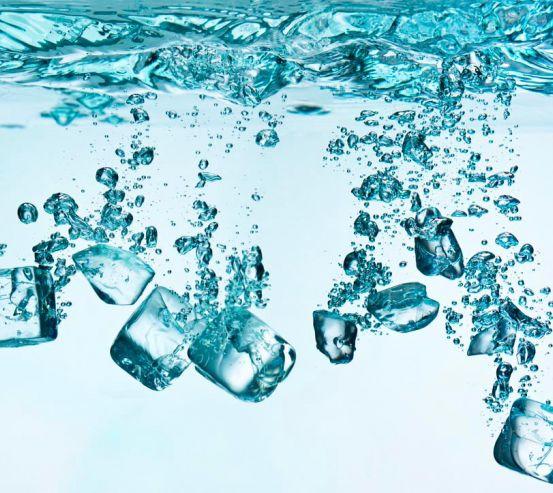 Лід, вода 10869
