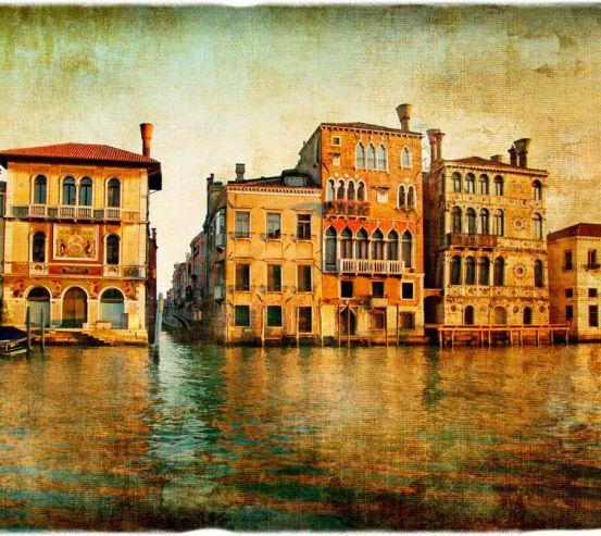 Фотообои Венеция 0051