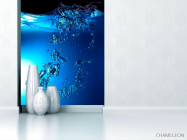 Фотообои Вода - 1