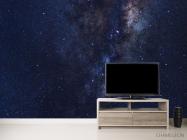Фотообои Космическое небо - 2