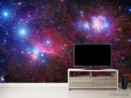 Фотообои Туманность Ориона - 2